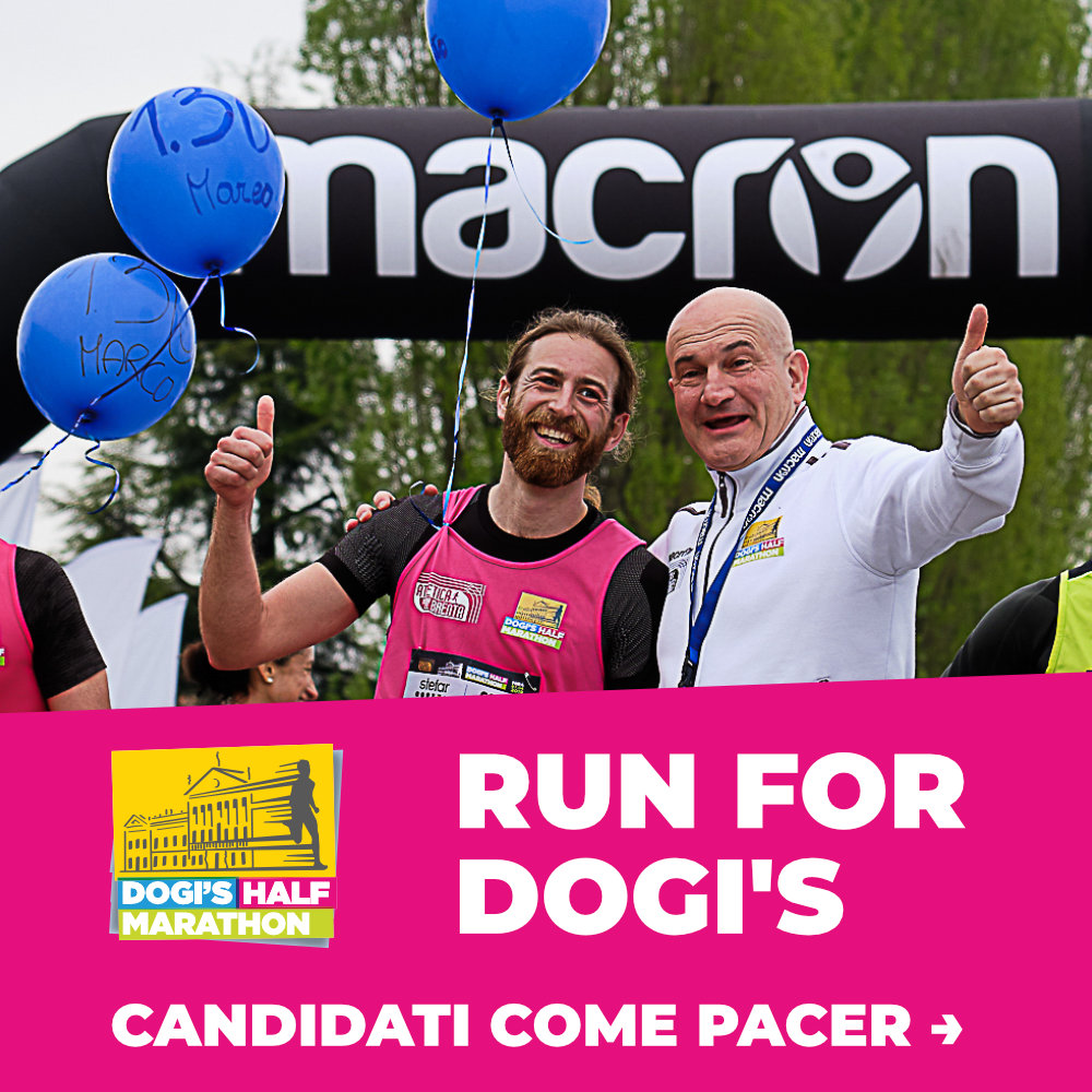 Candidati come Pacer